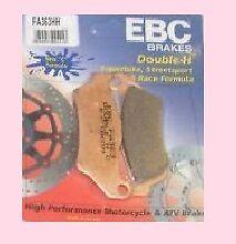 EBC FA363HH Rear Brake pads BMW K1200 K1300 K1200S K1200R K1300GT K1300R K1300S