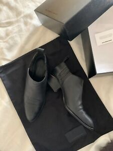 Alexander Wang Kori Chelsea Boots size EU 39.5