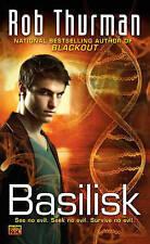Basilisk (Korsak Brothers)-ExLibrary