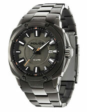 Stainless Steel Strap Casual Oval Wristwatches