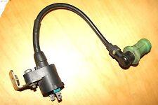 04 05 06 VESPA 200L IGNITION COIL ELECTRIC WIRE SOCKET lx px piaggio