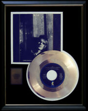 U2 I STILL HAVEN'T FOUND WHAT I'M LOOKING FOR GOLD RECORD DISC  45 RPM  RARE