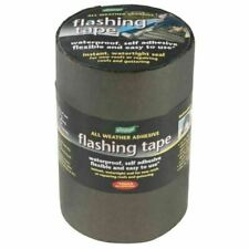 FLASHING TAPE FLASHBAND SELF ADHESIVE ROLL ROOFING REPAIR FELT LEAD BITUMEN