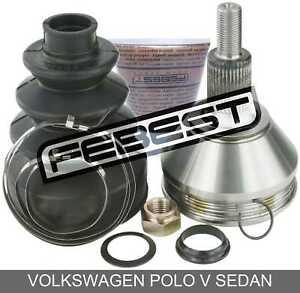 Outer Cv Joint 30X52X36 For Volkswagen Polo V Sedan (2010-)