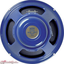 "Celestion Blue 12"" 15-Watt Alnico Replacement Guitar Speaker 8 Ohm"