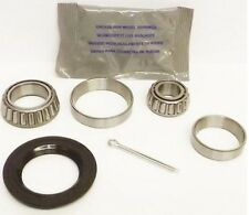 VW Polo Mk3 Rear WHEEL BEARING KIT also fits Caddy - 1.9 - (1996-2004) - Pickup