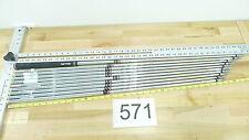 10 Callaway Big Bertha Micro Taper Iron Golf Club Shafts .370 Angle Cut