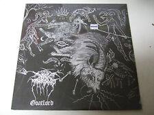Darkthrone Goatlord LP sealed Mint 2011 Peaceville reissue new artwork