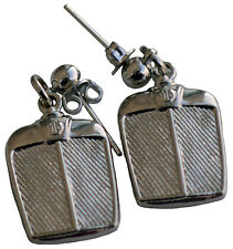 Earrings - MG T-Series TA TB TC TD TD radiator style