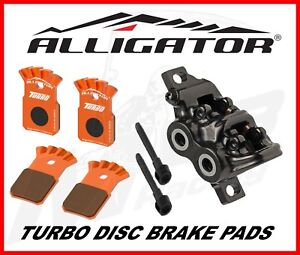 Alligator TURBO Racing Bremsbeläge MAGURA  MT5 MT7 MT5E  MT Trail Carbon ( 58 )