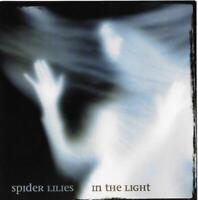 Spider Lilies - In the Light CD NEU OVP