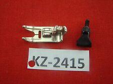 Original Pfaff 285 SEWING MACHINES PRESSER FOOT #kz-2415