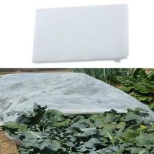 Breathable Plant Cover Shrubs Frost Blanket Flowers Trees Protection Bags Garden