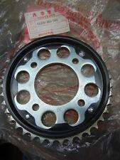NOS Honda Sprocket 39T 1980-1982 CB650 CB650C 41200-460-000