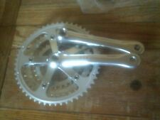 NOS SHIMANO RSX FC-A417 TRIPLE CHAINSET, 30/42/52, 175mm, 1999