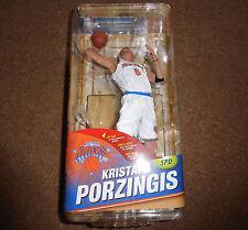 McFarlane NBA 29 KRISTAPS PORZINGIS New York Knicks CHASE VARIANT #0799