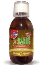 Funline bois Bandé Extra Strong Arome Fraise Flacon de 200ml