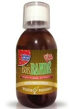 Bois Bandé Extra Strong Arome Fraise - 200 ml - aphrodisiaque