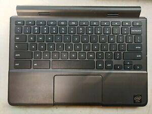 Dell Chromebook 11 3120 P22T Complete Palmrest assembly