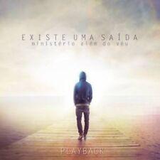 Alm do Vu - Existe Uma Saida [New CD]