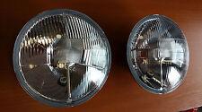 Chevrolet Bel Air 1949 - 1957 USA to EU Kit Scheinwerfer Headlights Neu Set 2x