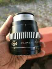 New listing Kowa 16-H Prominar Anamorphic Lens-King of Anamorphics-Excellent Flares,Bokeh