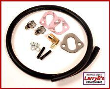 LarryB's Dodge Cummins 12 Valve Feed Line & Fuel Heater Eliminator Kit