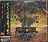 REFUGEE-SOLITARY MEN-JAPAN CD BONUS TRACK F83