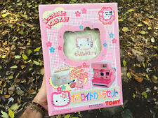 Polaroid Hello Kitty 600 Camera :: EX+ condition, NIB, Very rare