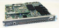 USED Cisco WS-SUP32-GE-3B Supervisor Engine FAST SHIPPING