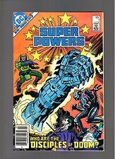 SUPER POWERS # 1   ( 1984 )   JOKER!  UNREAD! NM+  DC COMICS  SHARP COPY!