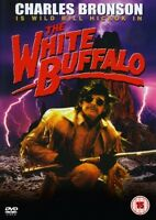 White Buffalo, The (DVD) (NEW AND SEALED) (CHARLES BRONSON)(REGION 2)