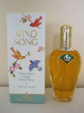 Extraordinary Cologne WIND SONG Natural Spray PRINCE MATCHABELLI 2.6 oz 76.8 ml