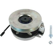 Replaces Warner 5218-271, 5218271 John Deere PTO Clutch - Free Upgraded Bearings