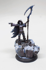 Painted Miniature Hordes: Legion of Everblight Blighted Nyss Shepherd Solo