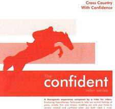 NEW CD CROSS COUNTRY WITH CONFIDENCE Confident Rider