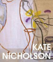 Kate Nicholson, Paperback by Nicholson, Jovan, Brand New, Free P&P in the UK