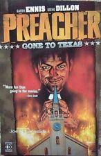 Preacher : Gone to Texas by Garth Ennis