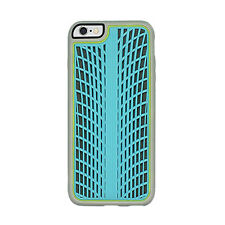 Griffin Turquoise/Grey Case Cover for Apple iPhone 6/6S/7/8 Plus Identity