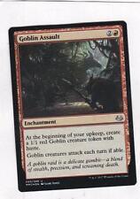 MTG: Modern Masters 2017: FOIL: Goblin Assault