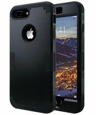 iPhone7 Plus 8 Plus Slim Shockproof Heavy Duty 3 in 1 Hybrid Hard PC Case Cover