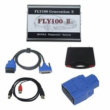 FLY100 Generation 2 (FLY100 G2) for Honda Scanner Full Version Diagnosis HDS