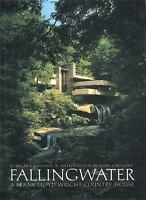 Fallingwater : A Frank Lloyd Wright Country House by Kaufmann, Edgar, Jr.