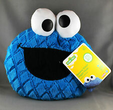 Playskool Cookie Monster Giggle Face - 18+ months - Brand New with Tags
