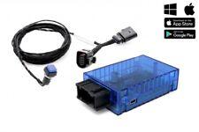 Sound Booster Pro Active Sound für Audi A6 4G, A7 4G, SQ5 : Mit Bluetooth