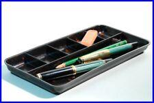 Schöne & schlichte, multi-funktionale Schreibtisch-Ablage / Verkauf OHNE Stifte