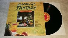Vanua Levu - Islands of Fantasy    Vinyl  LP