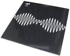 ARCTIC MONKEYS LP AM 2013 New Album SEALED 180 Gram + Mp3 s + Promo Sheet