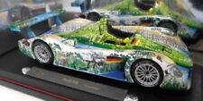Voitures miniatures de tourisme multicolore pour Audi