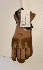 Outdoor Research Swoop Liner Gloves Flame Resistant Fleece Gloves Tan, Large